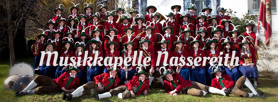 Musikkapelle Nassereith